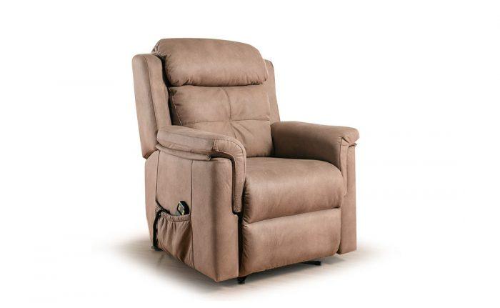 Acomodel presenta el sillón Alcalá