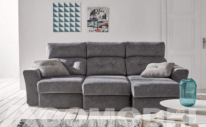 Milano un sofá de Acomodel