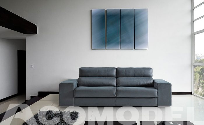sofá cama magno acomodel
