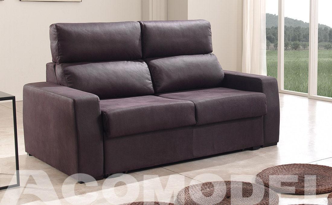 Roda sofá cama de Acomodel