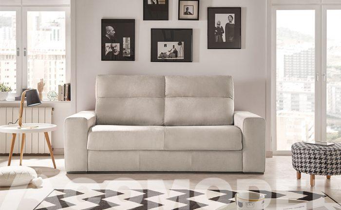Acomodel sofá cama loreto