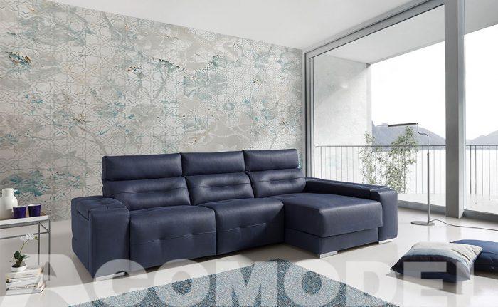 Ash un sofá de Acomodel
