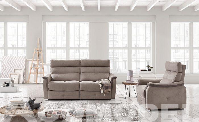 sofá massimo acomodel