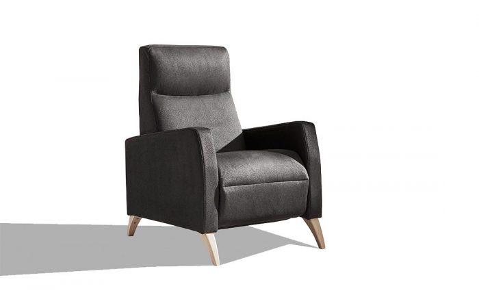 Zara un sillón de Acomodel