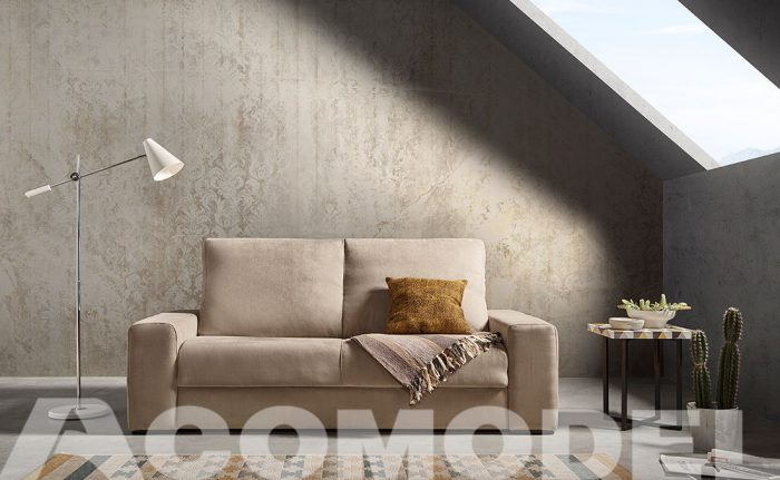 landa sofá cama de Acomodel