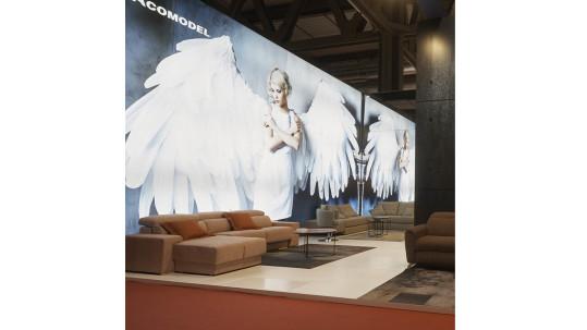 Acomodel Sofa Indira