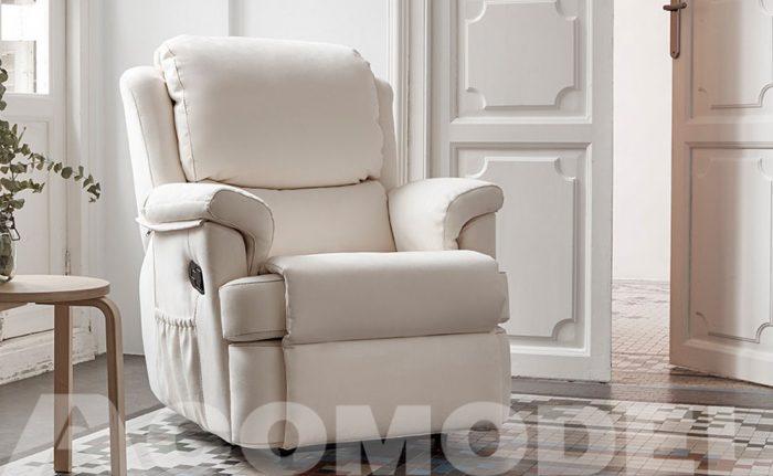 El sillón Esther | Acomodel Tapizados