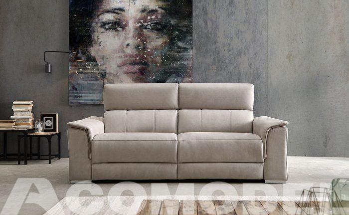 Agora un sofá de Acomodel