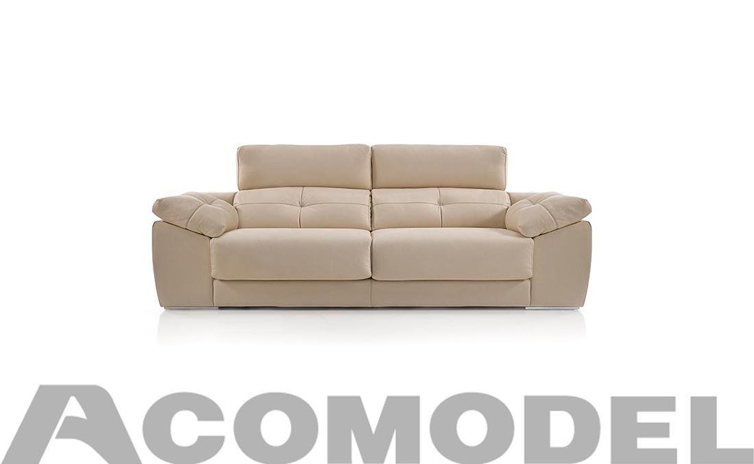 sofa Atenza | Acomodel Tapizados