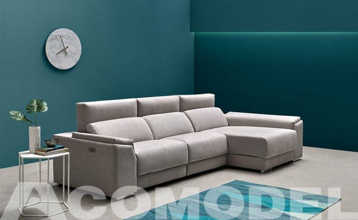 sofá Telma eléctrico Acomodel