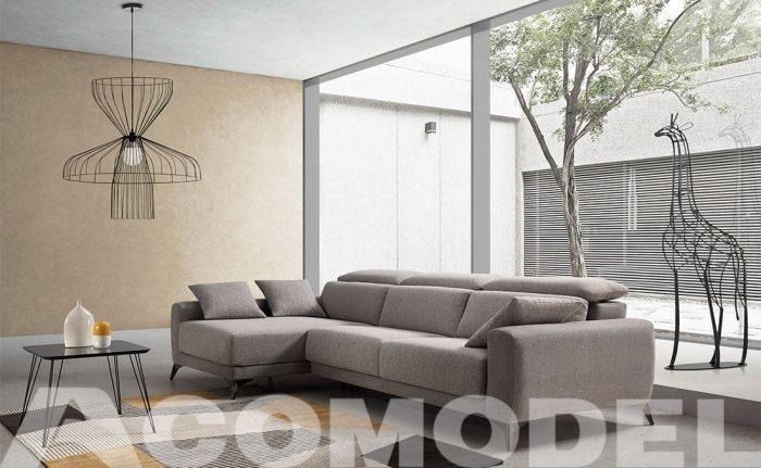 Lian un sofá de Acomodel
