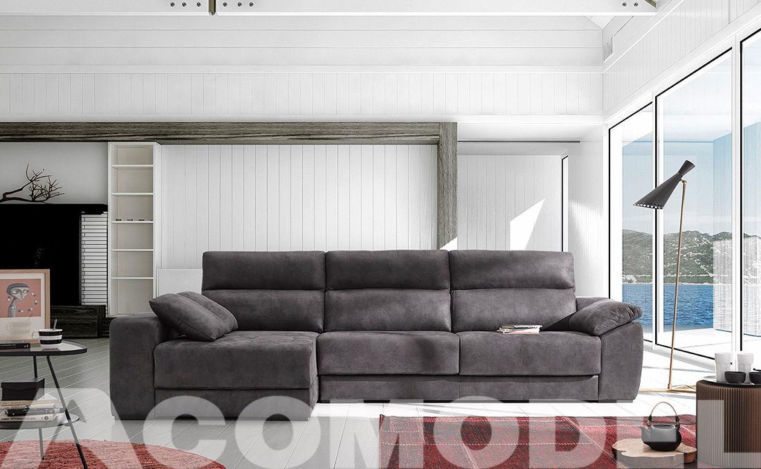 sofá meler acomodel