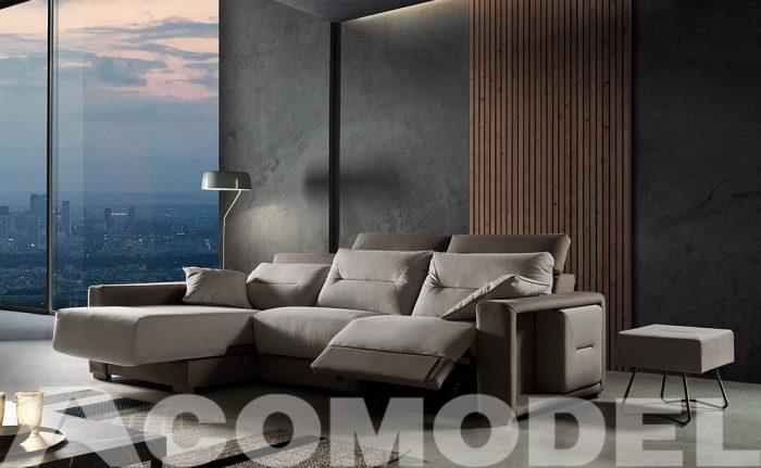 arlet is a new sofa Acomodel