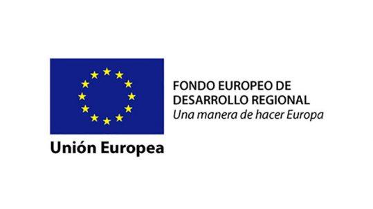 Fondo europeo de desarrollo regional | Acomodel Tapizados