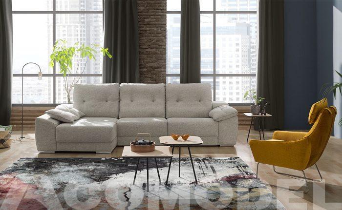sofá lecler