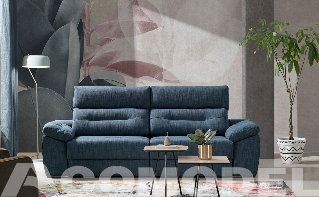 Frey un sofá de Acomodel