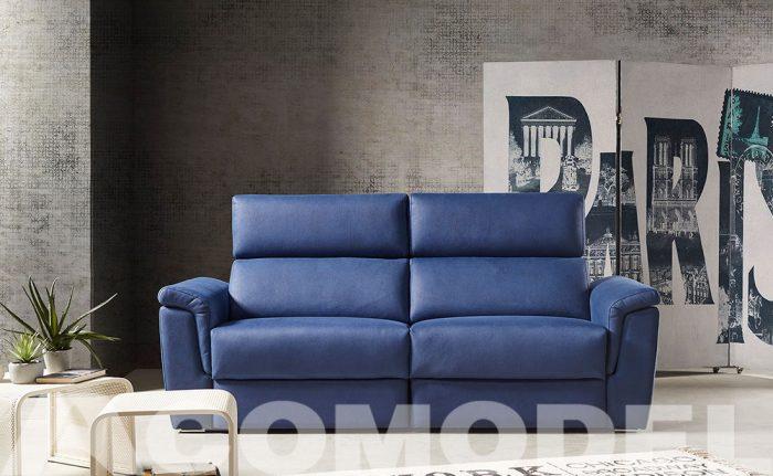 Spacio sofá acomodel tapizados