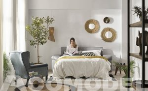 Temis sofá cama Acomodel