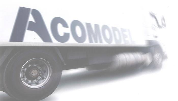 Acomodel fabricante de sofás y sillones. Acomodel fournisseur espagnol de canapés