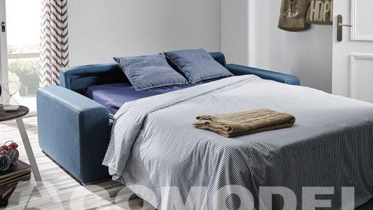 Sofá cama París | Acomodel Tapizados